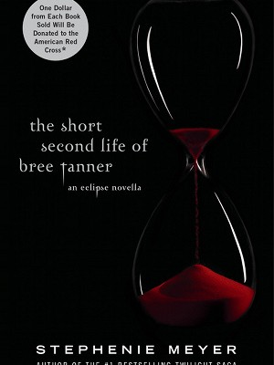 News: Stephenie Meyer's New Novel, 'The Short Second Life of Bree Tanner: An Eclipse Novella'