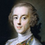 Horrace Walpole - Father of the Gothic Novel