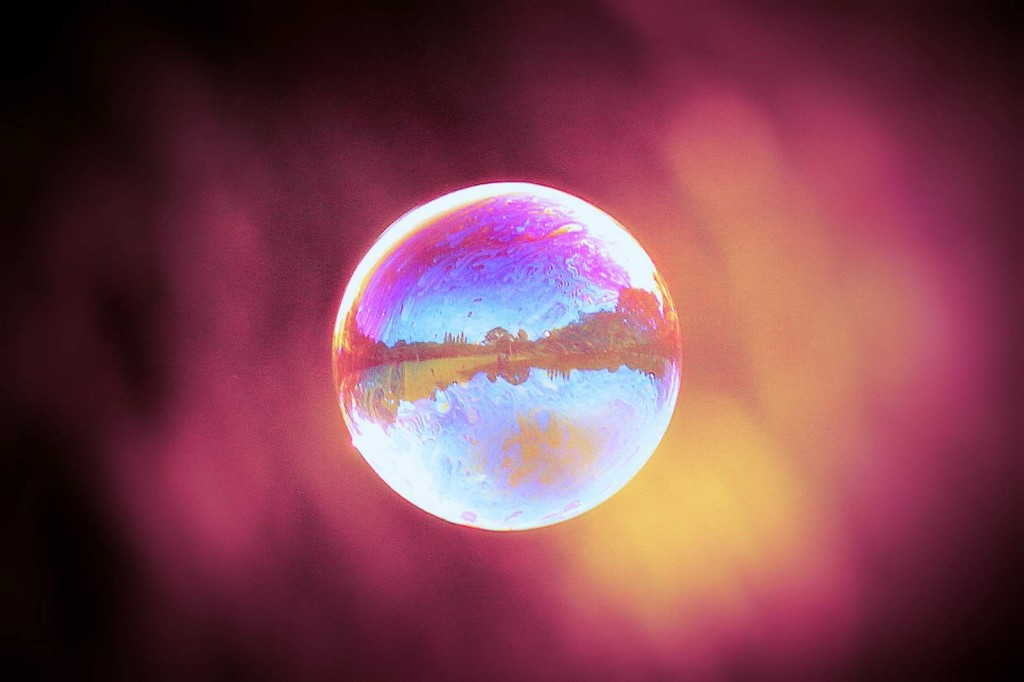 Davonna Juroe's Bubble