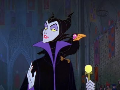 Vampire Maven was Disney's Inspiration for Maleficent