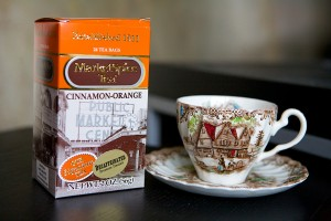 Marketspice Tea