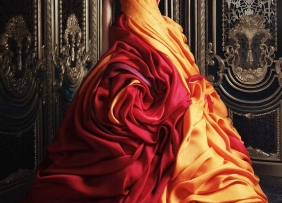 Harry Potter Prom: Hogwarts House Dresses