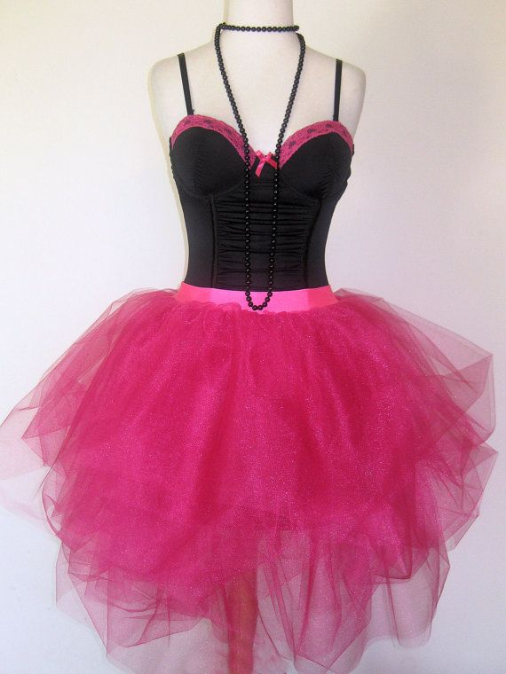 Jem and the Holograms\' Inspired LPD\'s (Little Pink Dresses ...