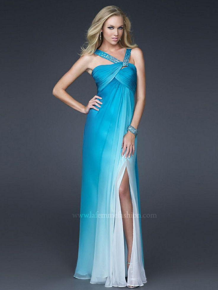 Frozen Elsa Prom Dresses