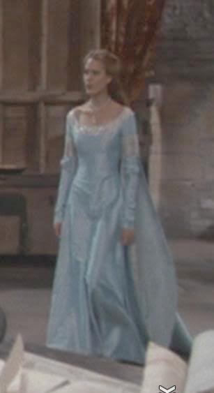 Frozen Prom Dresses Buttercup