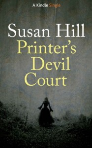 Printer's Devil Court Susan Hill