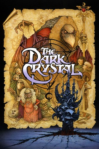 Interview: Jim Henson's 'The Dark Crystal' Author Quest Finalist J.M. Lee