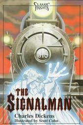 The Signalman by Charles Dickens