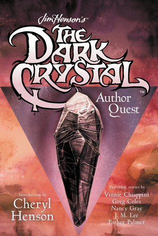 Minneapolis Author J.M. Lee Wins Jim Henson's Dark Crystal Author Quest Contest
