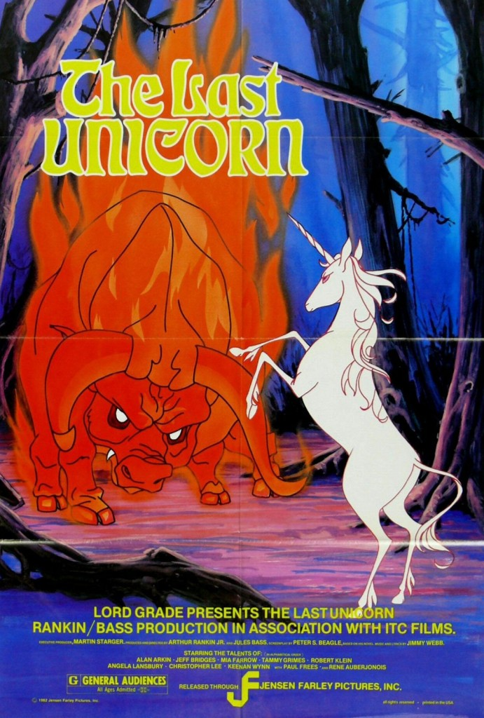 Peter S. Beagle's 'Last Unicorn' Tour Sells Out in Seattle