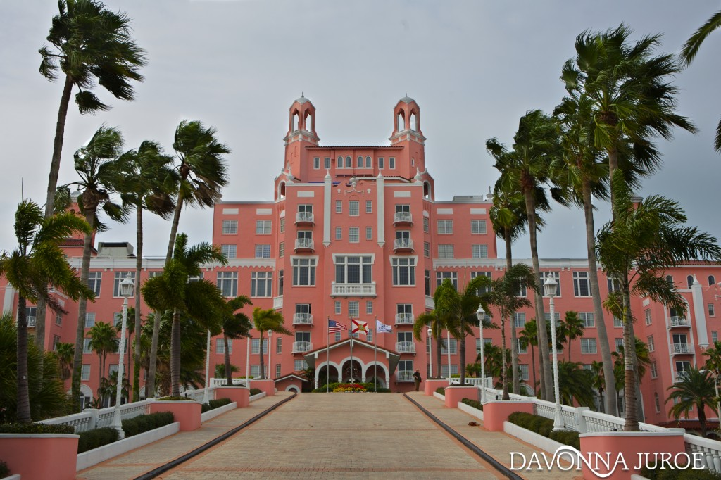 Don CeSar, Florida