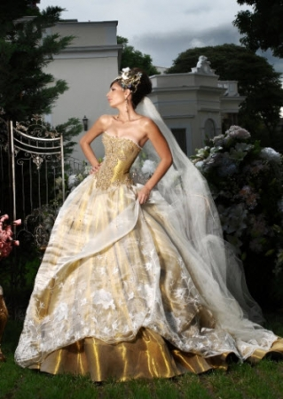 Ten Beauty And The Beast Dresses Inspired By Belles Yellow Gown