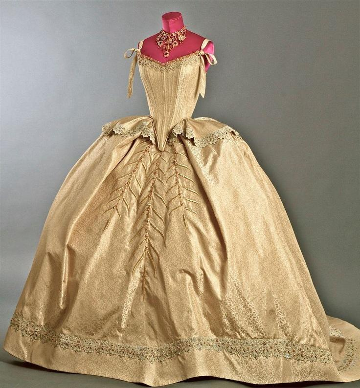 Ten 'Beauty And The Beast' Dresses Inspired By Belle's