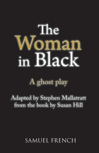 The Woman in Black Play