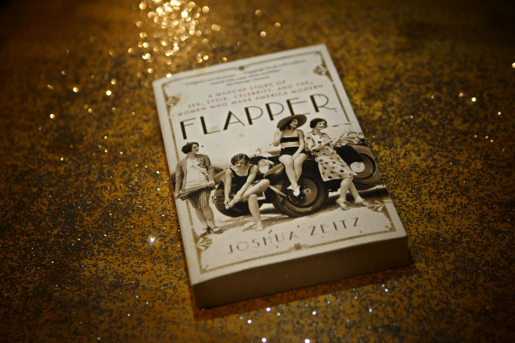 'Flapper: A Madcap Story of Sex, Style, Celebrity, and the Women Who Made America Modern' Book Review