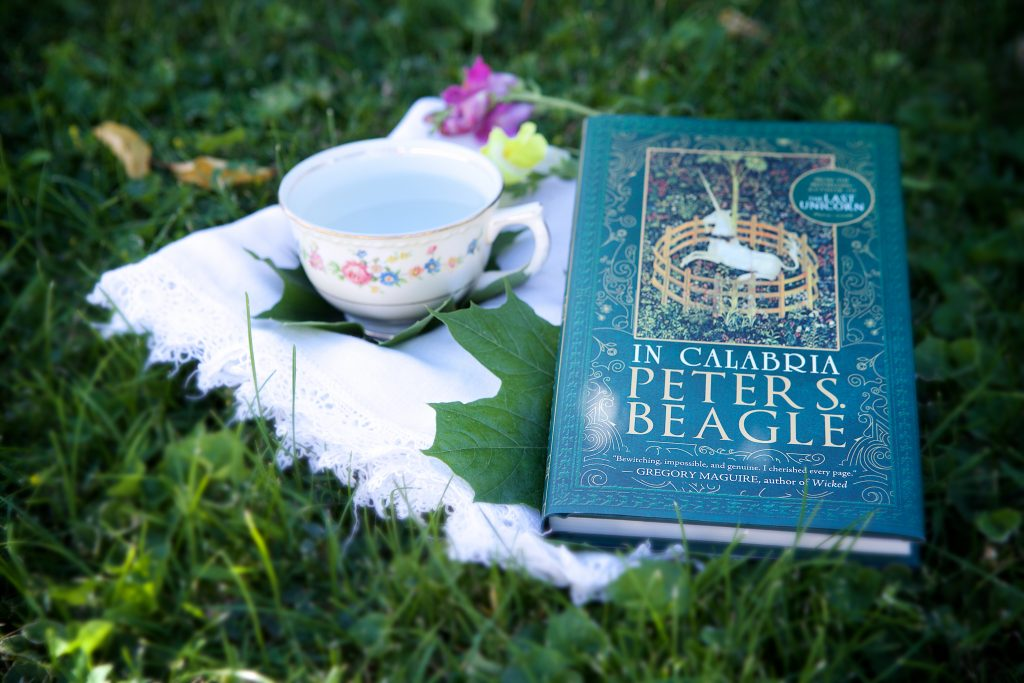 A Reading Date with 'Last Unicorn' Author Peter S. Beagle and Summer/Fall Recap