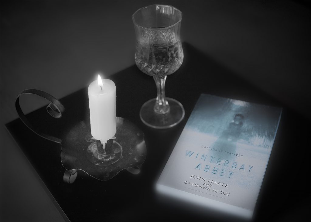 Free Halloween Book Giveaway – 'Winterbay Abbey: A Ghost Story'