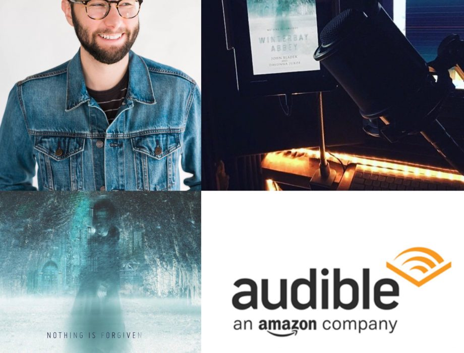 SAG-AFTRA Actor Matt Godfrey Adapting 'Winterbay Abbey: A Ghost Story' into Audiobook