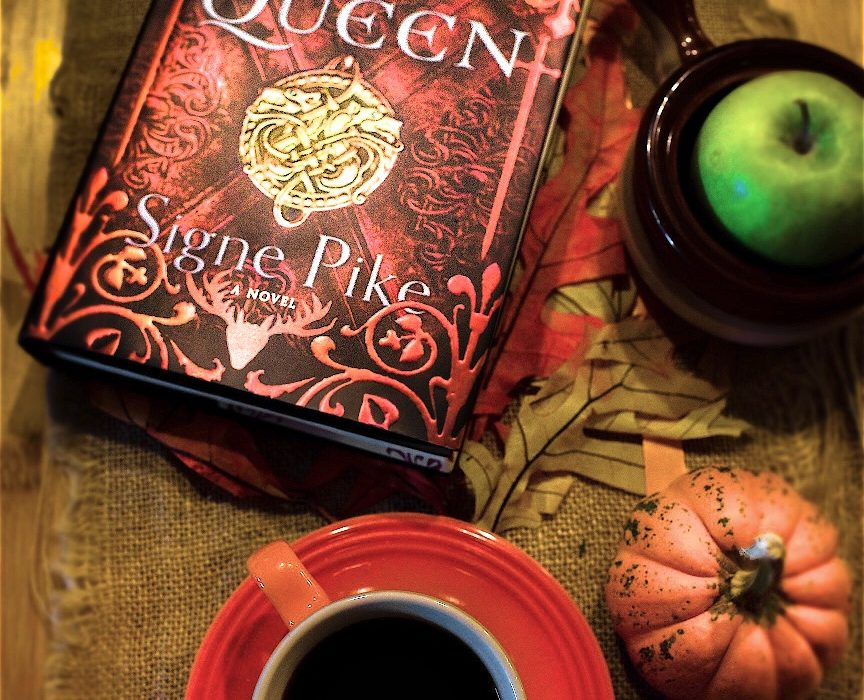 (GIVEAWAY and INTERVIEW) Charleston Author, Signe Pike's, New Fantasy Novel Heralded as the Next 'Outlander'