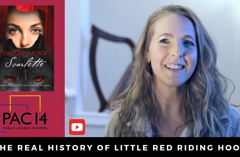 New Documentary Highlighting 'The Real History of Little Red Riding Hood'